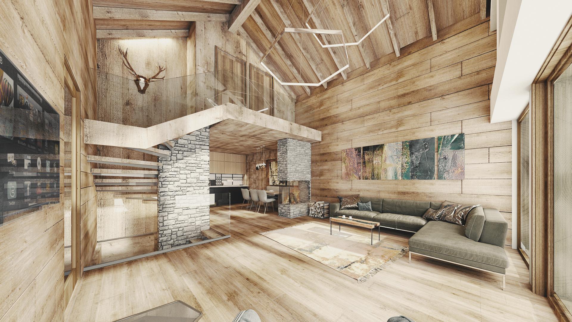 Design Interior Bs Arhitectura